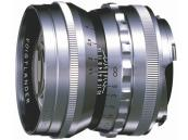 NOKTON vintage line 50mm F1.5 Aspherical VM [シルバー]  新品