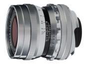 ULTRON vintage line 35mm F1.7 Aspherical VM [シルバー] 新品