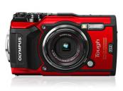 OLYMPUS Tough TG-5 [レッド]  新品